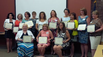 Educator Leadership 1st Graduating Class